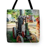Labelle Engine Works No. 1 Tote Bag