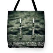 Ladder Tote Bag