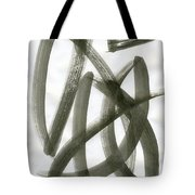 Ladder To Space Tote Bag