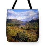 Ladies View, Killarney, Co Kerry Tote Bag
