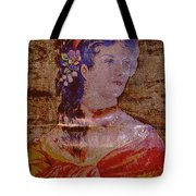 Lady Of The House Tote Bag