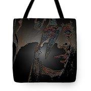 Ladygaga  Tote Bag