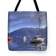 Lago Maggiore Tote Bag