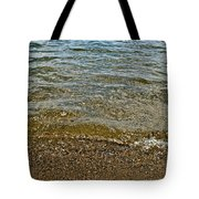 Lake Calhoun Tote Bag