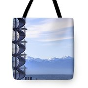 Lake Constance Friedrichshafen Tote Bag