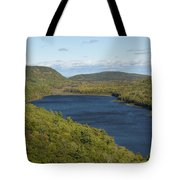 Lake Of The Clouds 1 Tote Bag