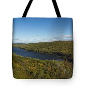 Lake Of The Clouds 3 Tote Bag
