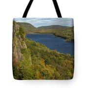 Lake Of The Clouds 4 Tote Bag