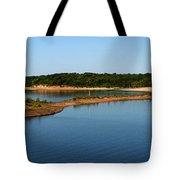 Lake Sardis One Tote Bag