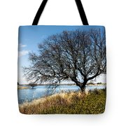 Lake Serene Tote Bag