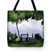 Lakeside Dream 2 Tote Bag