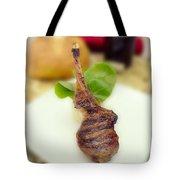 Lamb Chop One Tote Bag