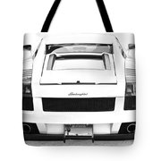Lambo Gallardo Tote Bag