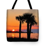 Land Of Heart's Desire Tote Bag