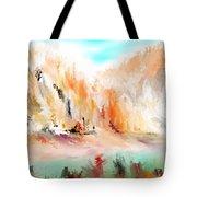Landscape 111511 Tote Bag