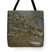 Lapping Lull Tote Bag