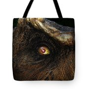 Last Day Of The Jurassic Tote Bag