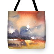 Late Afternoon 39 Tote Bag