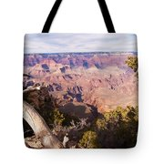 Late Afternoon At The South Rim Tote Bag