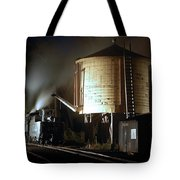 Late Night Drink Tote Bag