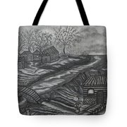 Lauraly Tote Bag
