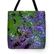 Lavender 2 Tote Bag