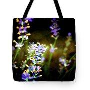 Lavender Dream Tote Bag