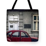 Lawyer. Belgrade. Serbia Tote Bag
