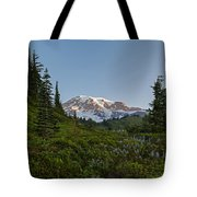 Layers Of Beauty Tote Bag