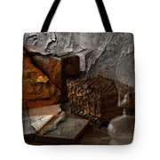Lazy Lullaby Tote Bag