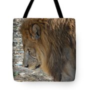 Le Lion Tote Bag