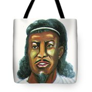 Le Negus Menelik II Tote Bag