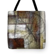 Leaf Whisper 1 Tote Bag