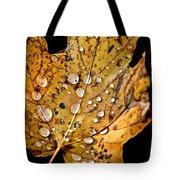 Leafwash Tote Bag