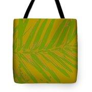 Leafy Art I Tote Bag
