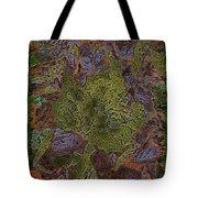 Leafy Goodness Tote Bag