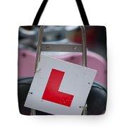 Learner Tote Bag