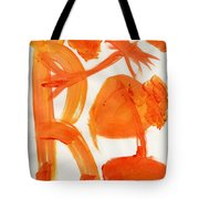 Lease On Love Tote Bag