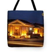 Lebanon Public Library Tote Bag