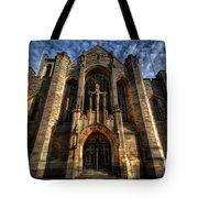 Leeds Cathedral Tote Bag