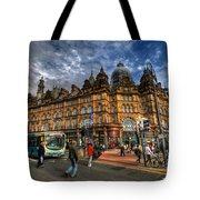 Leeds Kirkgate Market Tote Bag