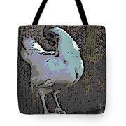 Leghorn Tote Bag