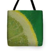 Lemon Slice Soda 2 Tote Bag