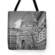 Lemon Squeezer - Academy Of Fine Arts Dresden Tote Bag