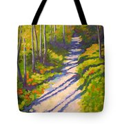 Lena Lake Trail 3 Tote Bag