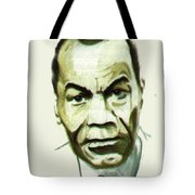 Leon Gontran Damas Tote Bag