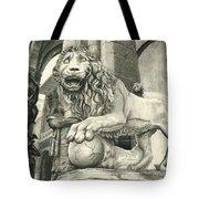 Leone Tote Bag