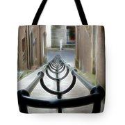 Lerwick Lanes Tote Bag