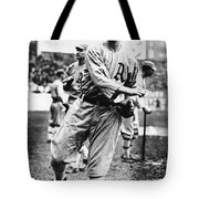Leslie Bush (1892-1974) Tote Bag by Granger