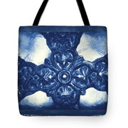 Let Mercy Reign 3 Tote Bag